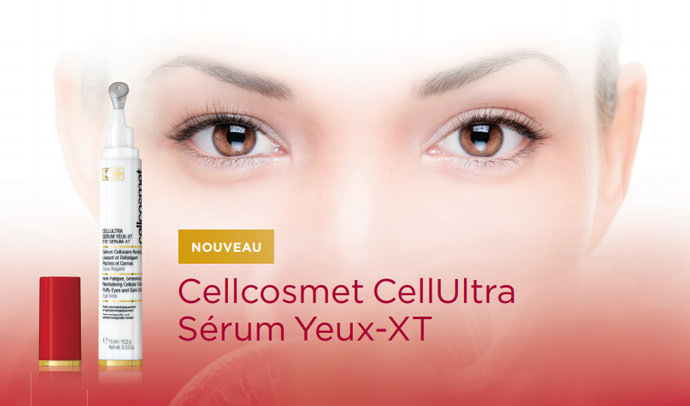cellcosmet yeaux